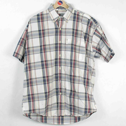 Chaps Ralph Lauren Button-Up - L