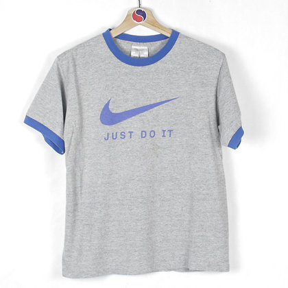 90's Nike Just Do It Tee - L (S)