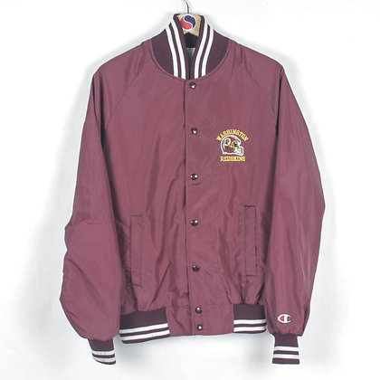 90's Washington Redskins Champion Warm Up Jacket - M (S)