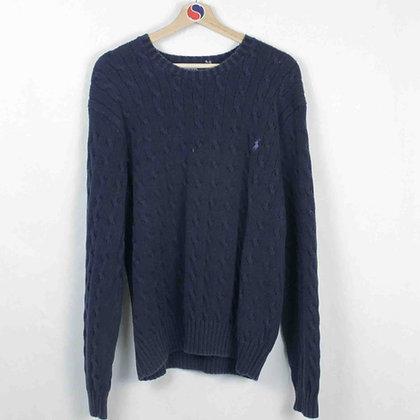 Vintage Polo Ralph Lauren Sweater - XL (L)