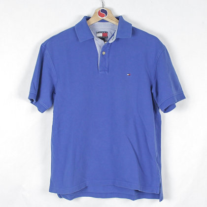 90's Tommy Hilfiger Polo - S