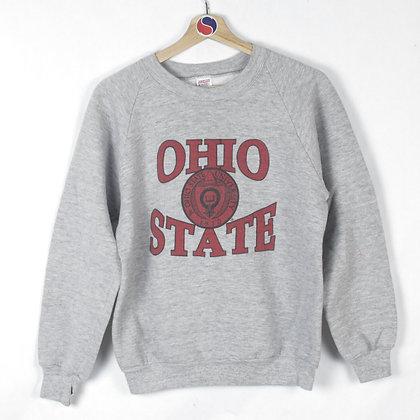 80's Ohio State Crewneck - M