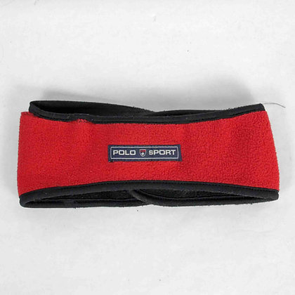 Vintage Polo Sport Head/Ear Warmer