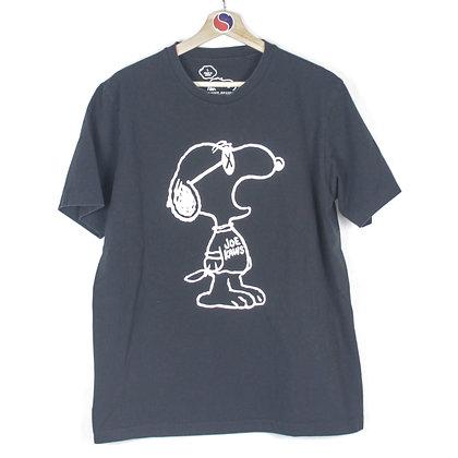 Kaws x Peanuts Tee - L