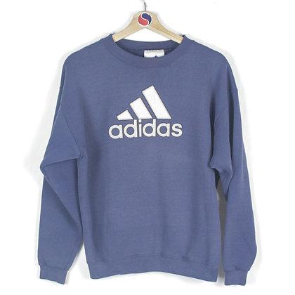 90's Adidas Crewneck - XL (S)