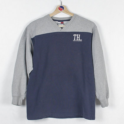 Vintage Tommy Hilfiger Long Sleeve - XL (S)