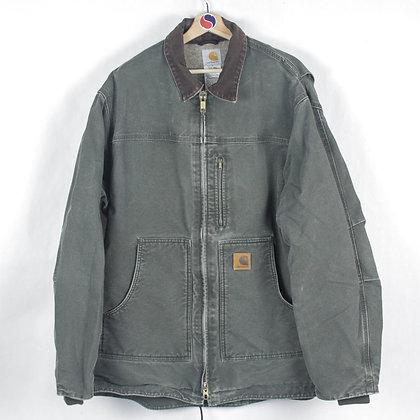 Carhartt Fleece Lined Jacket - XL