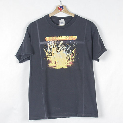 2000's The Flaming Lips Tee - M
