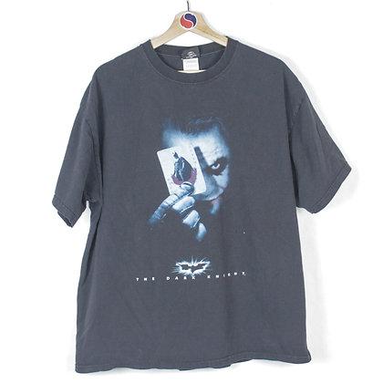 2000's The Dark Night Tee - XL