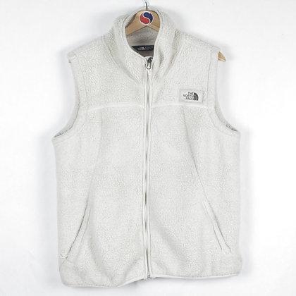 Women's The North Face Vest Fleece - XL