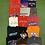 Thumbnail: Pro Sports Tee T-shirt Wholesale Bundle Lot (Colts, Leafs, Pittsburgh, Bulls)