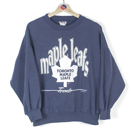 90's Toronto Maple Leafs Crewneck - M (S)