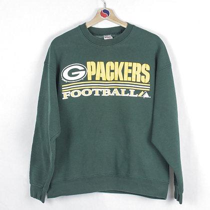 1995 Green Bay Packers Crewneck - XL (M)