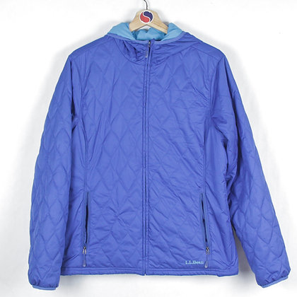 Women's L.L.Bean Reversible Light Jacket - L