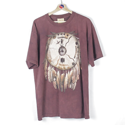 1997 First Nations Tee - XL