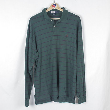 2000's Polo Ralph Lauren Rugby - L
