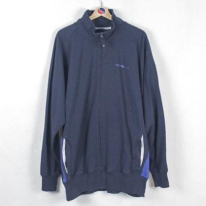 Nautica Competition Zip Sweatshirt - XXL