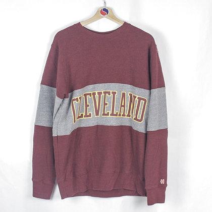 90's Cleveland Crewneck - XL
