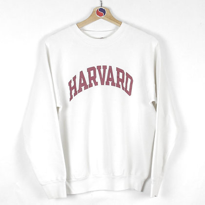 90's Harvard Champion Crewneck - L (M)