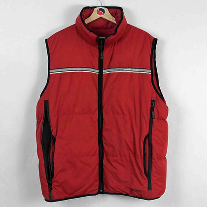 Vintage Nautica Competition Vest - XL
