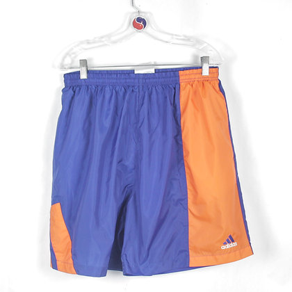 90's Adidas Swim Trunks - XL (36-38)