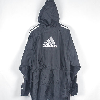 90's Adidas Windbreaker - XXL