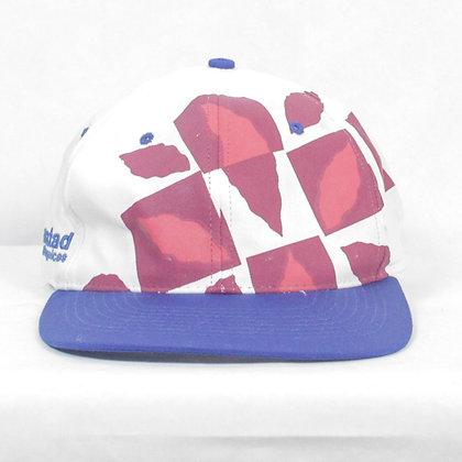 Vintage 1996 Atlanta Olympics Hat