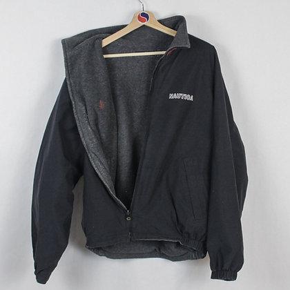 Vintage Nautica Reversible Jacket - L