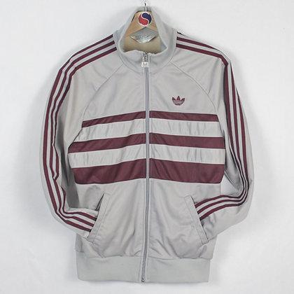 Vintage 80's Adidas Sweatshirt - M