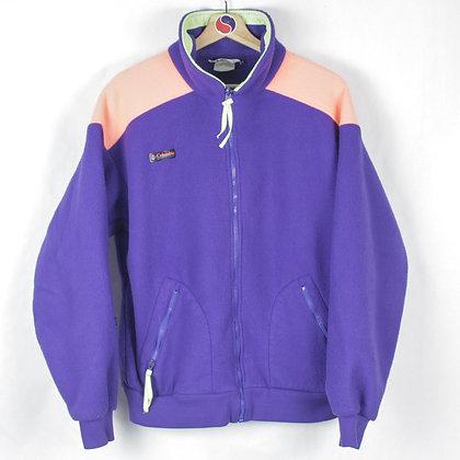 90's Columbia Fleece - L