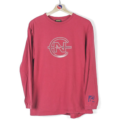2000's Nautica Competition Long Sleeve - L