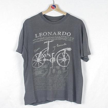 90's Leonardo Tee - M