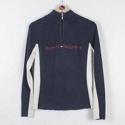 Women's Tommy Hilfiger Sweater - L (M)