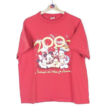 2002 Disney Tee - XL