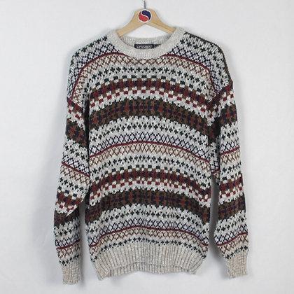 Vintage Unbranded Sweater - S