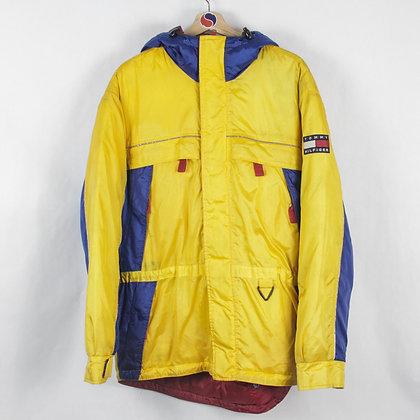 Vintage Tommy Hilfiger Parka Jacket - S (M)