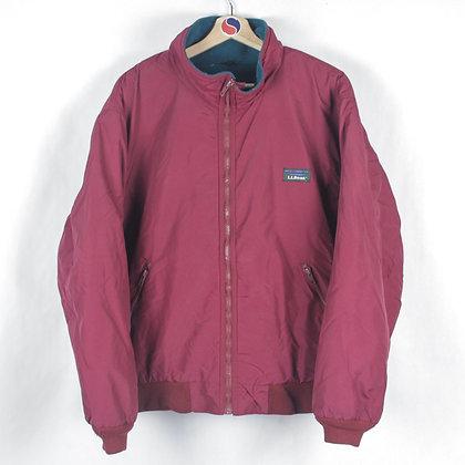90's L.L.Bean Warm Up Jacket - L