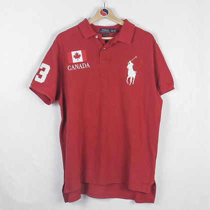 Polo Ralph Lauren Canada Polo - XL (L)