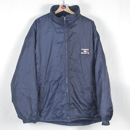 Bootleg Tommy Light Jacket - L