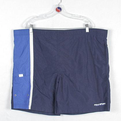 Vintage Polo Sport Swim Shorts - XL (36-38)