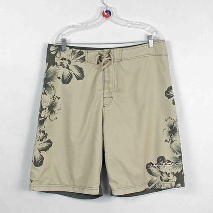 Nautica Competition Swim Shorts - 36