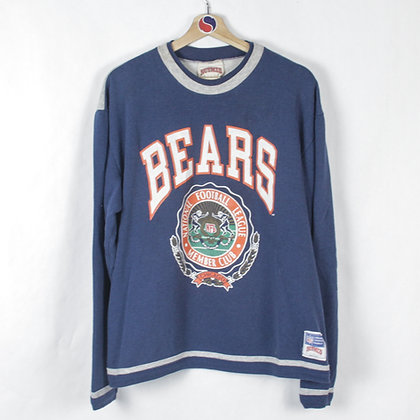 90's Chicago Bears Crewneck - XL