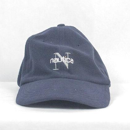 Vintage Nautica Fleece Hat