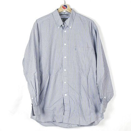 90's Nautica Button Down Shirt - L