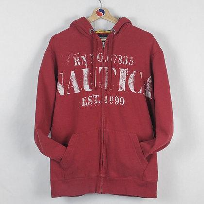 Nautica Jeans Hoodie - L