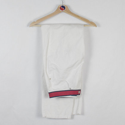 Vintage High-waisted Women's Tommy Hilfiger Pants - 12