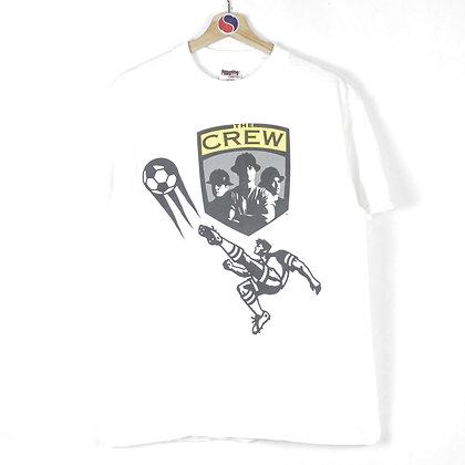90's The Crew Tee - L