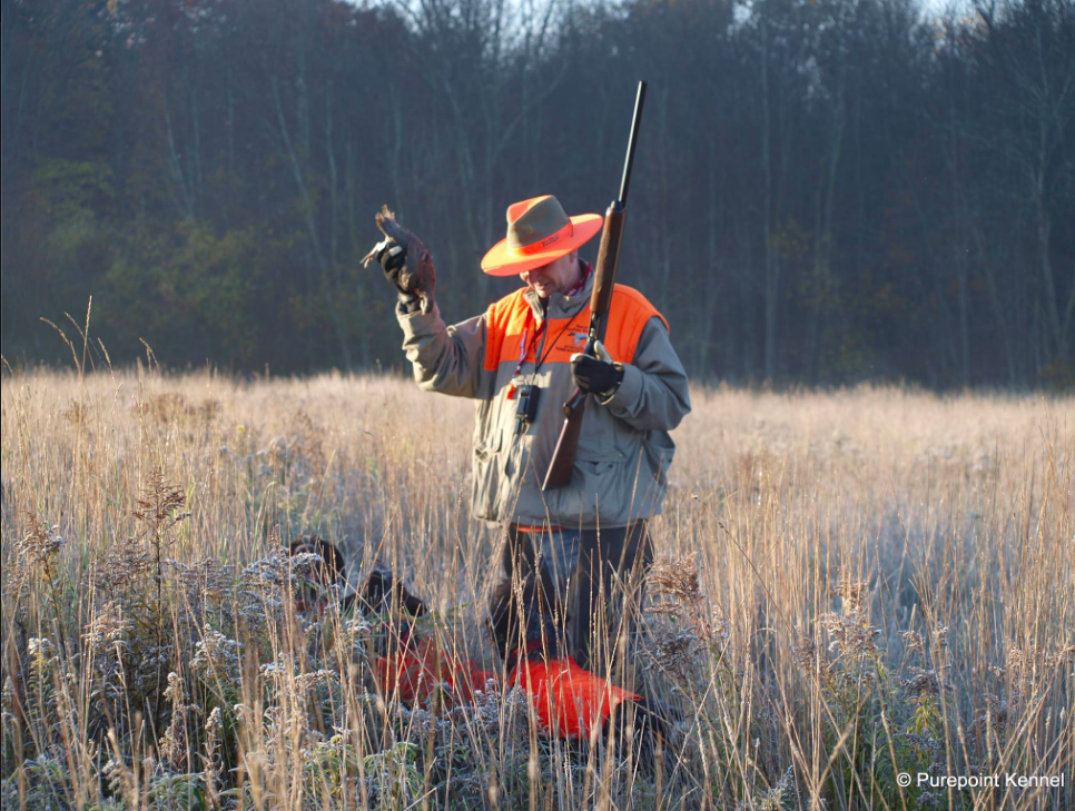 Dave Weaver Hunting