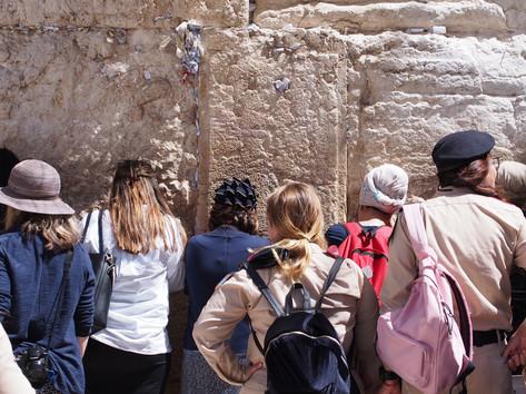 IDF in Kotel