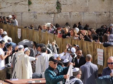 Bar Mitzvah